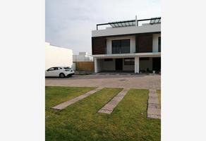 Foto de casa en venta en 6 norte 2817, san diego, san pedro cholula, puebla, 19120393 No. 01