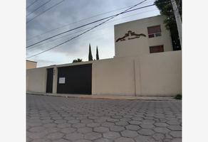 Foto de departamento en renta en 6 norte 404, san andrés cholula, san andrés cholula, puebla, 0 No. 01