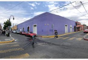 Foto de casa en venta en 6 oriente 101, cholula de rivadabia centro, san pedro cholula, puebla, 0 No. 01