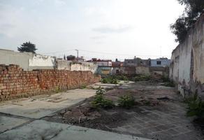 Foto de terreno industrial en venta en 6 oriente 2010, los remedios, puebla, puebla, 0 No. 01
