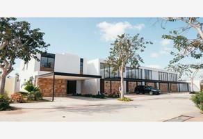 Foto de terreno habitacional en venta en 6 ., santa gertrudis copo, mérida, yucatán, 0 No. 01