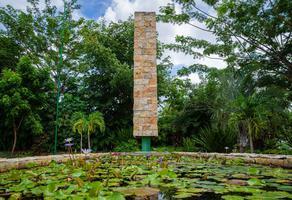 Foto de terreno habitacional en venta en 6 , santa gertrudis copo, mérida, yucatán, 0 No. 01