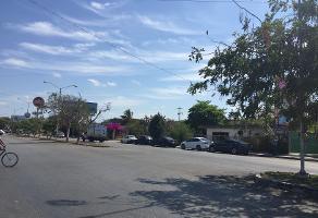 Foto de terreno industrial en venta en 6 seis 219, diaz ordaz, mérida, yucatán, 8695387 No. 01