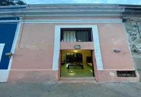 Foto de casa en venta en 60 667-a, merida centro, mérida, yucatán, 0 No. 01