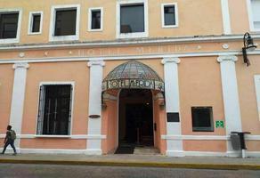 Foto de local en renta en 60 , merida centro, mérida, yucatán, 0 No. 01