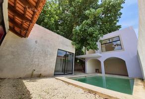 Foto de casa en venta en 60 , merida centro, mérida, yucatán, 0 No. 01