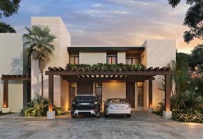 Foto de casa en venta en  , del norte, mérida, yucatán, 14299913 No. 01