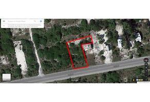 Foto de terreno habitacional en venta en  , 60 norte, mérida, yucatán, 14874805 No. 01