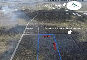 Foto de terreno habitacional en venta en  , 60 norte, mérida, yucatán, 0 No. 01