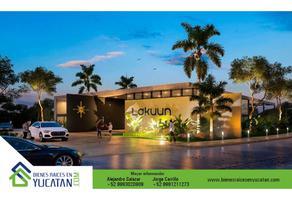 Foto de casa en venta en  , 60 norte, mérida, yucatán, 15086352 No. 01