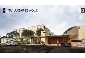 Foto de casa en condominio en venta en  , 60 norte, mérida, yucatán, 9306669 No. 01