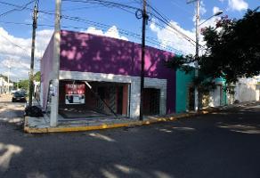 Foto de local en venta en 60 , revolución, mérida, yucatán, 14105893 No. 01