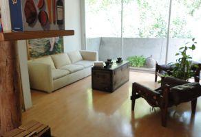 Foto de departamento en renta en Hipódromo, Cuauhtémoc, DF / CDMX, 15114206,  no 01