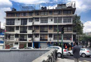 Foto de edificio en venta en Roma Sur, Cuauhtémoc, DF / CDMX, 15539231,  no 01