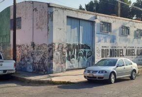 Foto de bodega en venta en Guadalupe del Moral, Iztapalapa, DF / CDMX, 21415917,  no 01