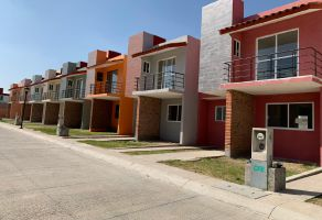 Foto de casa en venta en San Isidro, San Juan del Río, Querétaro, 14861605,  no 01