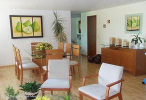 Foto de departamento en venta en 602 calle palma criolla torre 2 palma doral 602, interlomas, huixquilucan, méxico, 0 No. 01