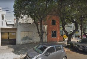 Foto de terreno habitacional en venta en Del Valle Norte, Benito Juárez, DF / CDMX, 14775256,  no 01