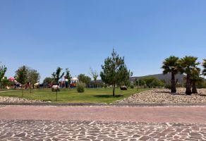 Foto de terreno habitacional en venta en Los Gavilanes, León, Guanajuato, 20448948,  no 01