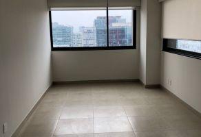 Foto de departamento en renta en Ampliación Granada, Miguel Hidalgo, Distrito Federal, 5220973,  no 01