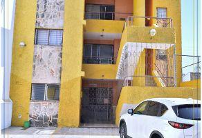 Foto de departamento en renta en Villa Universitaria, Zapopan, Jalisco, 20336395,  no 01