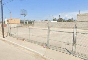 Foto de terreno habitacional en venta en Machado Norte, Playas de Rosarito, Baja California, 20288035,  no 01