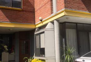Foto de casa en condominio en renta en Copilco Universidad, Coyoacán, DF / CDMX, 19699506,  no 01