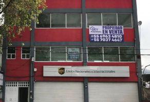 Foto de edificio en venta y renta en Valle Ceylán, Tlalnepantla de Baz, México, 3767145,  no 01