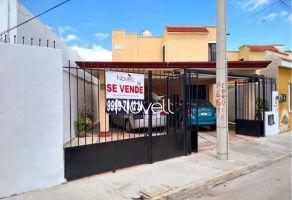 Foto de casa en venta en Chuburna de Hidalgo, Mérida, Yucatán, 15297049,  no 01