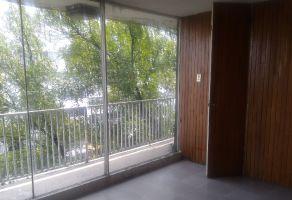 Foto de departamento en renta en Copilco El Alto, Coyoacán, Distrito Federal, 7622540,  no 01