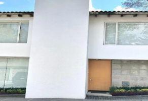 Foto de casa en condominio en venta en Atlamaya, Álvaro Obregón, DF / CDMX, 20813436,  no 01