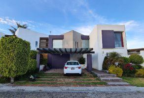 Foto de casa en venta en San Andrés Cholula, San Andrés Cholula, Puebla, 21610749,  no 01
