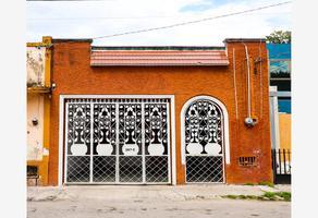 Foto de casa en venta en 61 300, merida centro, mérida, yucatán, 0 No. 01