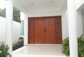 Foto de casa en venta en 61 a 2, revolución, carmen, campeche, 5376898 No. 01