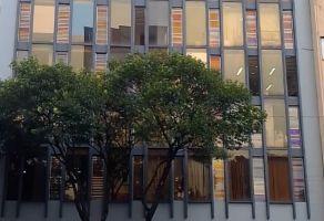 Foto de edificio en venta en Roma Sur, Cuauhtémoc, DF / CDMX, 17133930,  no 01