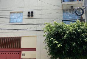 Foto de departamento en renta en Alfonso XIII, Álvaro Obregón, DF / CDMX, 21476061,  no 01