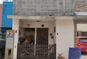 Foto de casa en venta en Residencial Terranova, Juárez, Nuevo León, 22001686,  no 01