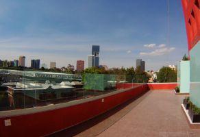 Foto de departamento en venta en Centro (Área 1), Cuauhtémoc, DF / CDMX, 13631950,  no 01