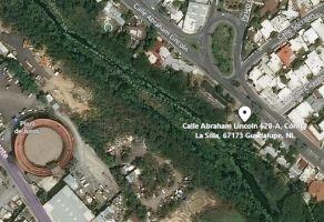 Foto de terreno habitacional en venta en Country la Silla Sector 3, Guadalupe, Nuevo León, 22171590,  no 01