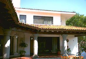 Foto de casa en venta en Jardines de La Herradura, Puente de Ixtla, Morelos, 16459211,  no 01