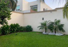 Foto de casa en venta en Las Cumbres 1 Sector, Monterrey, Nuevo León, 16811458,  no 01