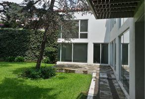 Foto de casa en venta y renta en Tlacopac, Álvaro Obregón, DF / CDMX, 13557149,  no 01