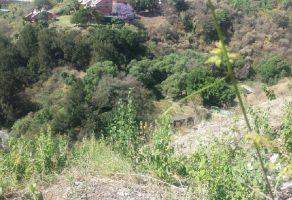Foto de terreno habitacional en venta en Rancho Tetela, Cuernavaca, Morelos, 21053641,  no 01