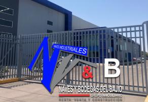 Foto de nave industrial en renta en Ciudad Industrial, León, Guanajuato, 14809611,  no 01