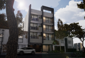 Foto de departamento en venta en Narvarte Poniente, Benito Juárez, Distrito Federal, 8701796,  no 01