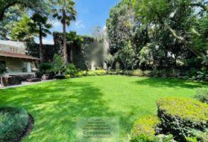 Foto de casa en condominio en venta en Jardines del Pedregal, Álvaro Obregón, DF / CDMX, 21642326,  no 01