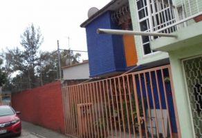Foto de casa en venta en Culhuacán CTM Sección VIII, Coyoacán, Distrito Federal, 6119825,  no 01
