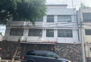 Foto de oficina en venta en Santa Maria La Ribera, Cuauhtémoc, DF / CDMX, 16128703,  no 01