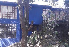Foto de casa en renta en Pedregal de San Nicolás 2A Sección, Tlalpan, DF / CDMX, 15224762,  no 01