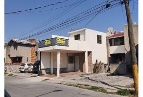 Foto de departamento en venta en Antiguo Corral de Piedra 2 Sector, San Nicolás de los Garza, Nuevo León, 20309103,  no 01
